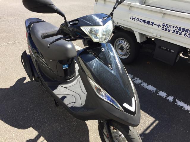 SYM X'PRO 100の画像(茨城県