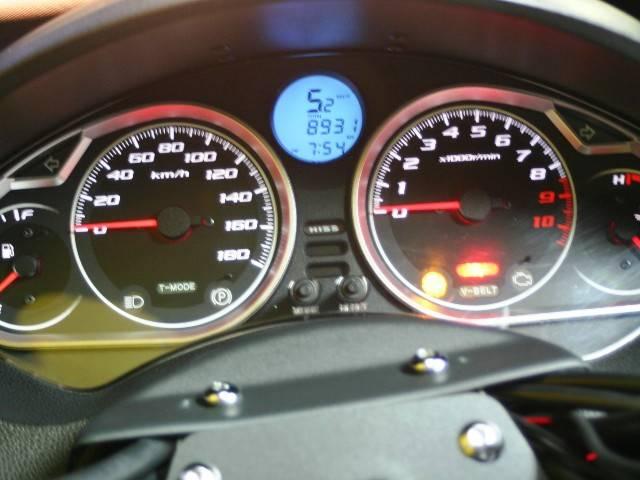 ホンダ シルバーウイングGT600 ABS グリップヒーター・イモビライザー他の画像(東京都