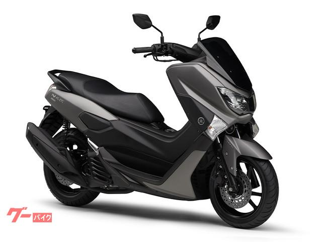 NMAX155 最新モデル 正規国内モデル 新車