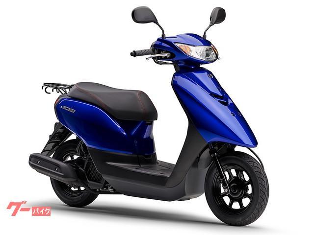 JOGデラックス 国内生産モデル 最新モデル 新車