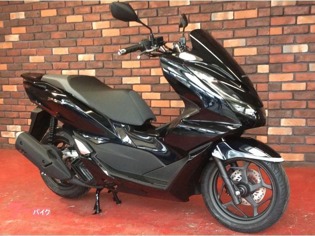 PCX 2021年 最新国内モデル 新車
