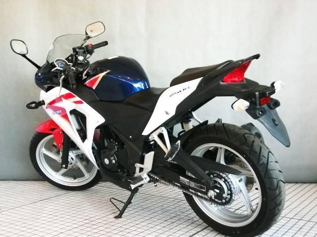 ホンダ CBR250R 3型の画像(千葉県