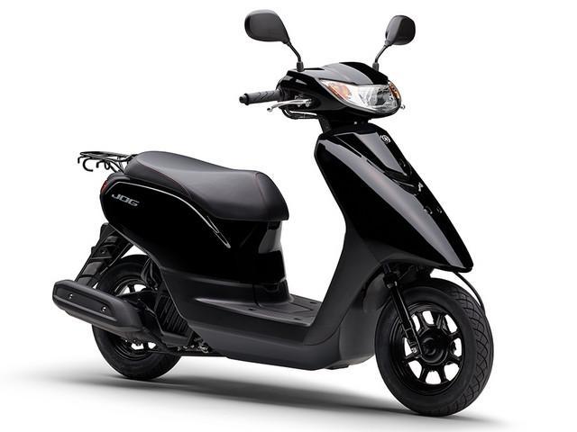 JOG 国内生産モデル 最新モデル 新車