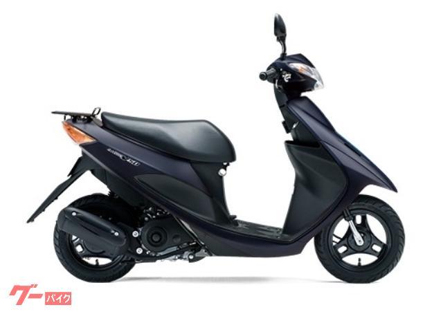 アドレスV50 2021年モデル 新車