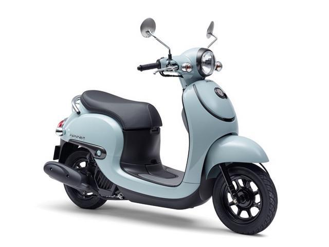ジョルノ 国内正規 最新モデル 新車