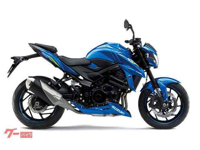 GSX−S750 最新モデル