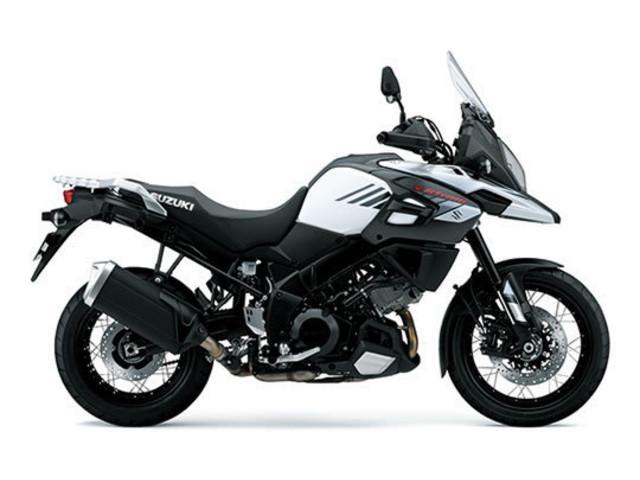 V−ストローム1000 XT ABS 最新モデル