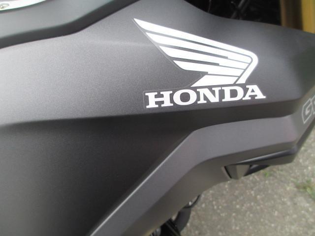 ホンダ グロム 最新新色モデル標準ヘットライトLED 国内正規車両の画像(茨城県