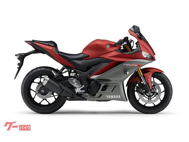 YZF−R25 ABS LEDヘッドライドモデル