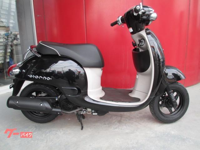 ジョルノ 2011 ブラック