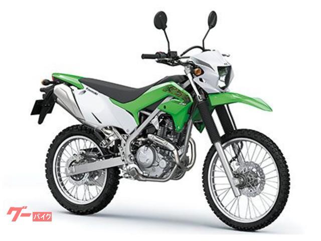 KLX230 2020モデル