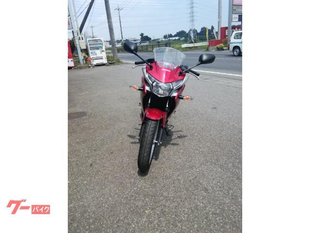 ホンダ CBR250Rの画像(茨城県