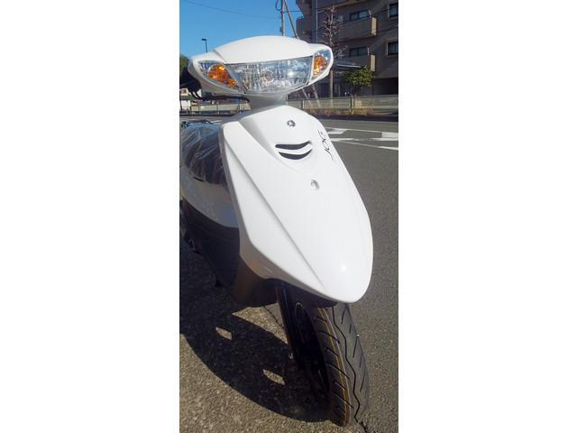 ヤマハ JOGデラックス 日本仕様の画像(東京都