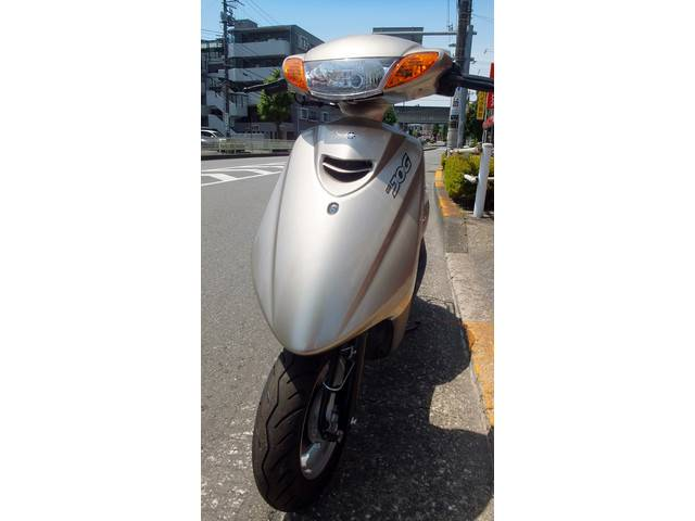 ヤマハ JOGプチ 最新モデル 日本仕様の画像(東京都