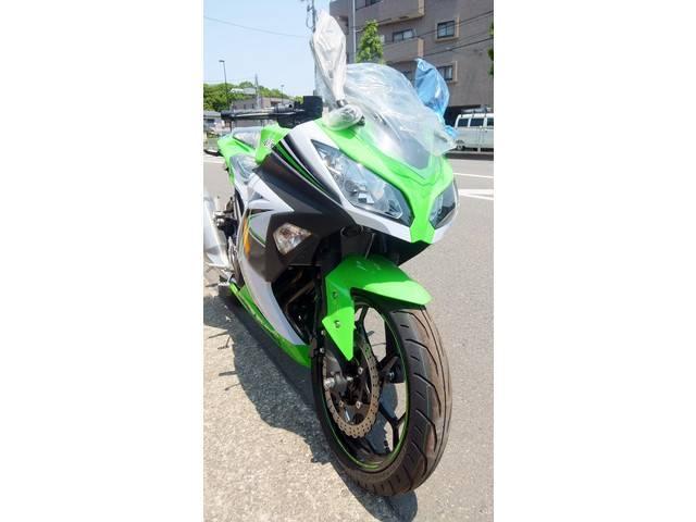 カワサキ Ninja 250 SpecialEdition 2016年モデル 国内正規の画像(東京都