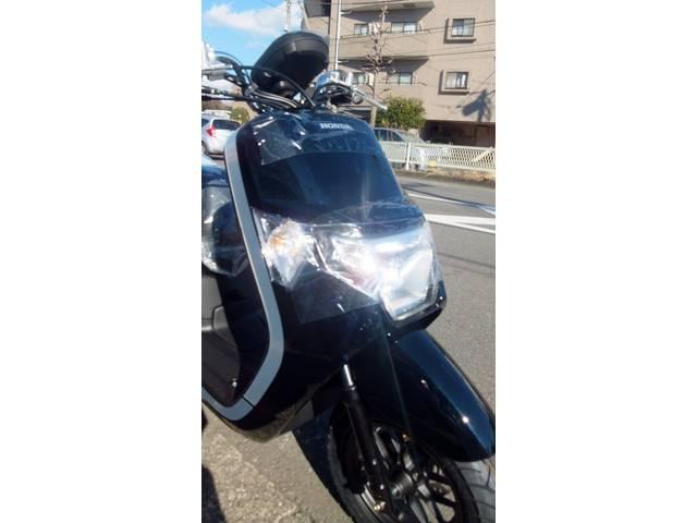 ホンダ ダンク 最新モデル 日本生産モデルの画像(東京都