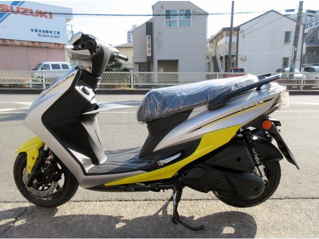 ヤマハ シグナスX SR SED8Jモデル リアディスクモデルの画像(東京都