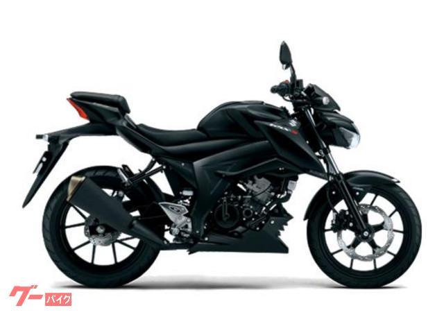 スズキ GSX-S125 国内正規モデル 最新モデルの画像(東京都