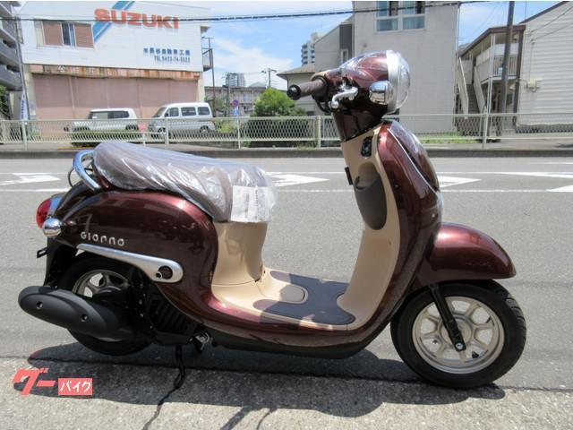 ホンダ ジョルノ 最新モデル 日本生産モデルの画像(東京都