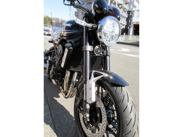 カワサキ Z900RS 最新モデル 国内モデルの画像(東京都