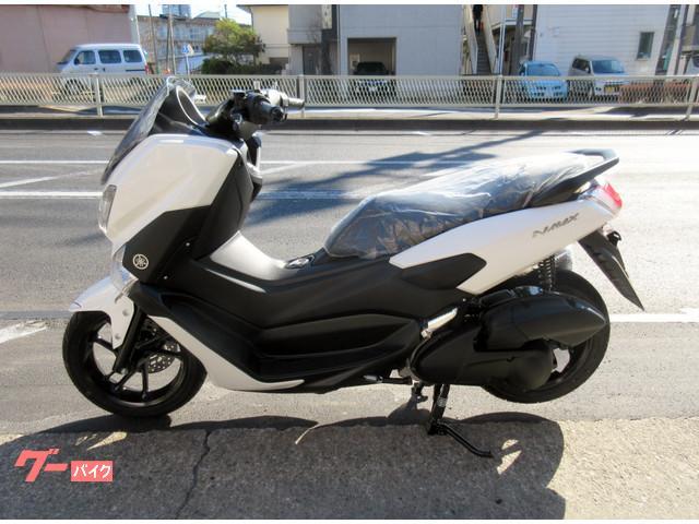 ヤマハ NMAX 最新モデル ABSモデル 国内仕様モデルの画像(東京都