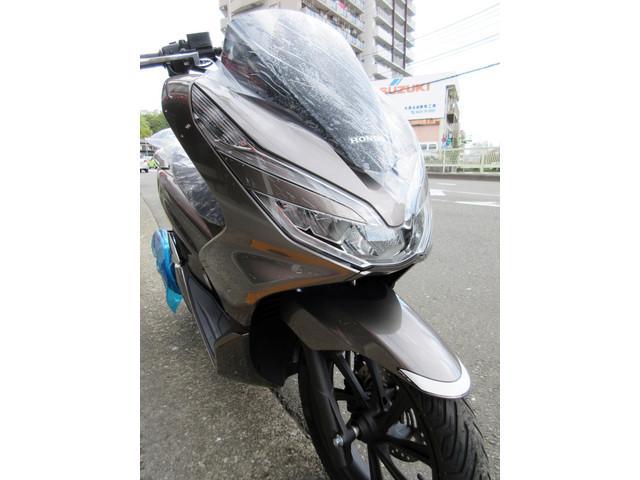 ホンダ PCX スマートキーモデルの画像(東京都