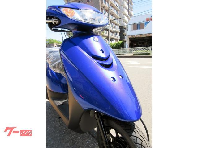 ヤマハ JOGデラックス 国内生産モデル 最新モデルの画像(東京都