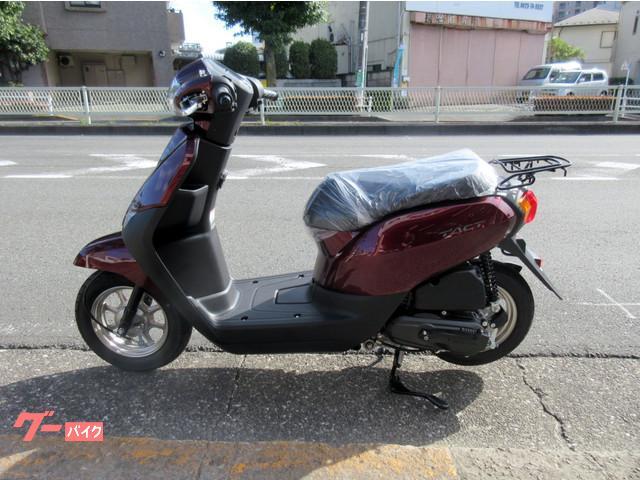 ホンダ タクト・ベーシック 最新モデル 国内生産モデルの画像(東京都