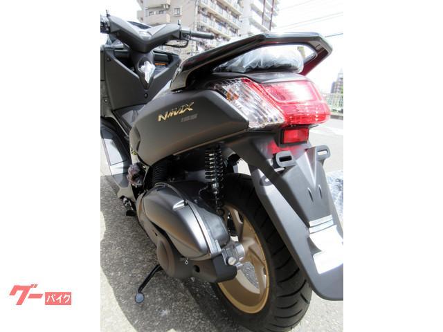 ヤマハ NMAX155 国内正規モデルの画像(東京都