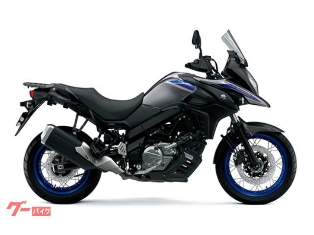 V−ストローム650XT最新モデル 国内仕様モデル