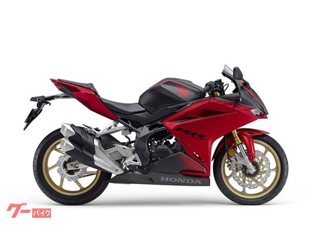 CBR250RR 最新モデル 国内生産モデル