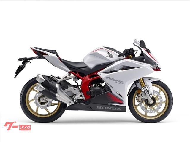CBR250RR最新モデル 国内生産モデル