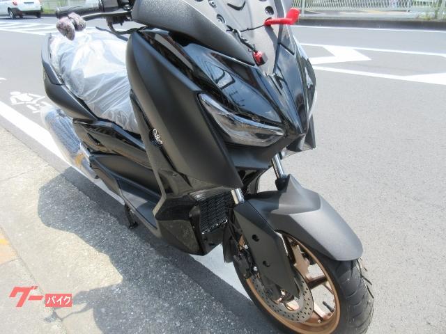 ヤマハ X-MAX250 最新モデル 国内仕様モデル ABSの画像(東京都