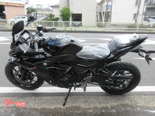 スズキ GSX250R ABS無しモデルの画像(東京都