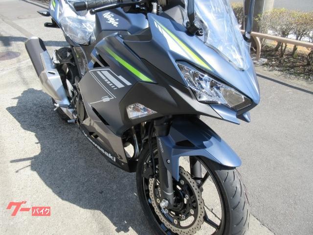 カワサキ Ninja 400最新モデルの画像(東京都
