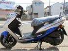 ヤマハ シグナスX FI 最新モデル SED8Jモデルの画像(東京都