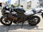 ヤマハ YZF-R25 ABSモデル 最新モデル 国内仕様モデルの画像(東京都