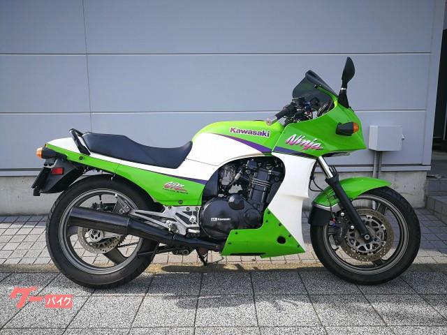 GPZ900R A14