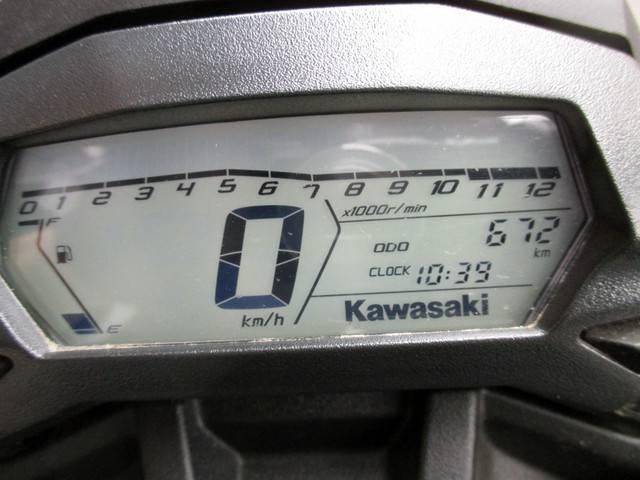 カワサキ Ninja 250SLの画像(神奈川県