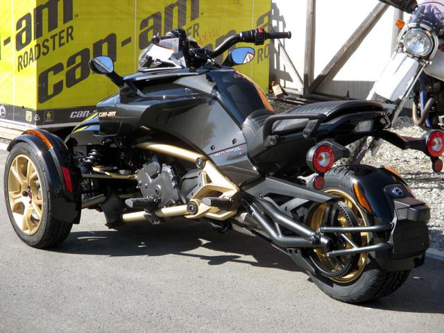 BRP can-am SPYDER F3-S 10th限定車の画像(神奈川県