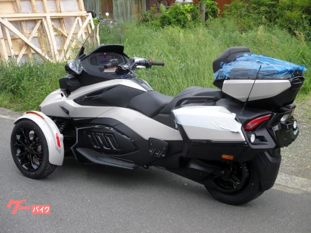 BRP can-am SPYDER RT LIMITEDの画像(神奈川県