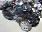 BRP can-am SPYDER F3 LIMITEDの画像(神奈川県