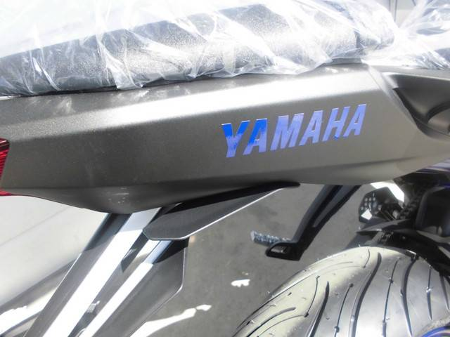 ヤマハ MT-07ABSの画像(群馬県