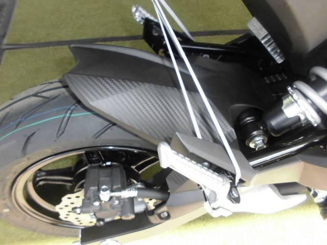 カワサキ Z125PROの画像(群馬県