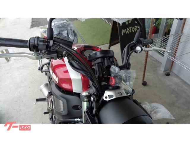 ヤマハ XSR700の画像(群馬県