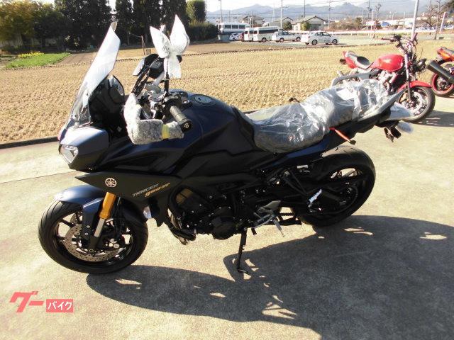 ヤマハ トレイサー900GT 2019モデルの画像(群馬県