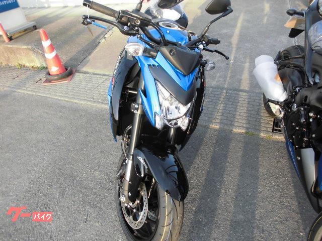 スズキ GSX-S1000  2019モデルの画像(群馬県