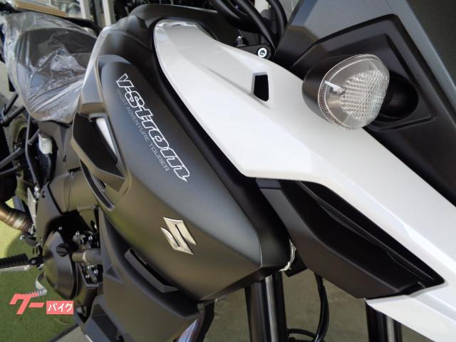 スズキ V-ストローム1000  2019モデルの画像(群馬県