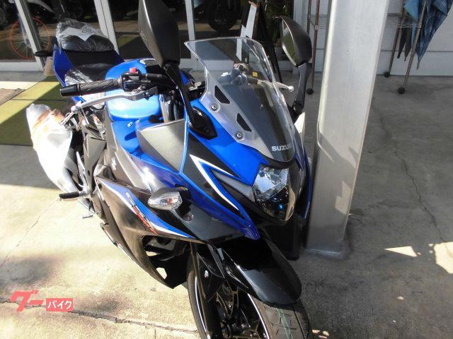 スズキ GSX250R  2020モデルの画像(群馬県