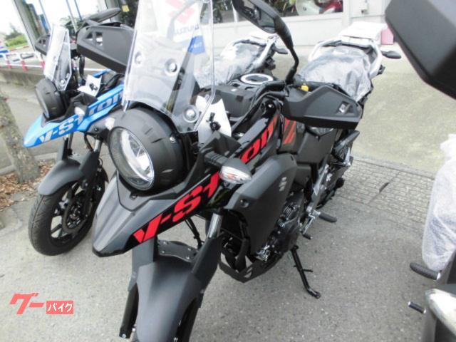 スズキ V-ストローム250  2020モデル ABS付の画像(群馬県